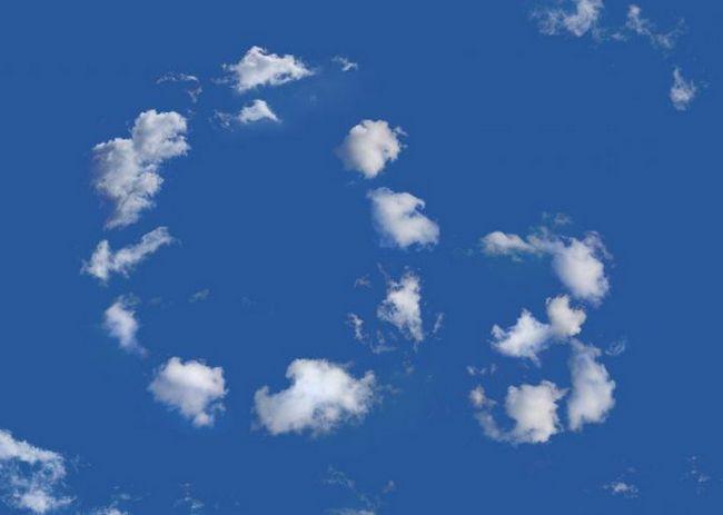 ozon în atmosferă