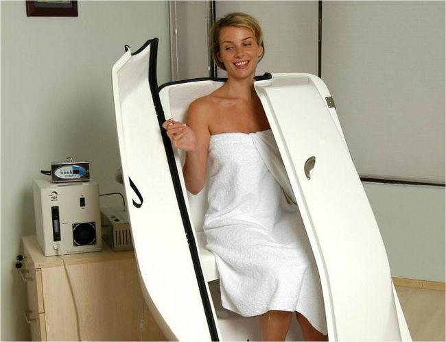 tratamentul terapiei cu ozon