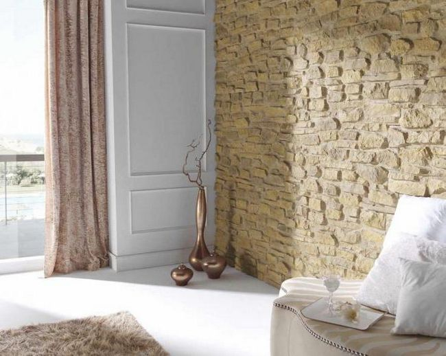 panouri de perete pentru piatră