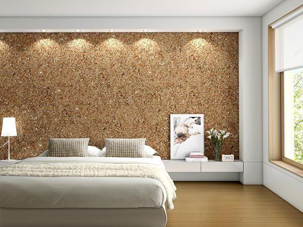 пробковые панели для стен фото