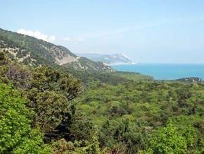 panorama Anapa