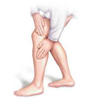 parestezia picioarelor