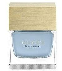 Парфюм Gucci `Pour Homme II` - запах роскоши