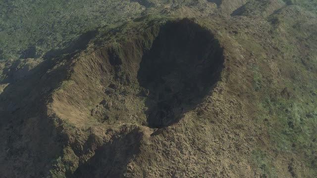 enigmă a craterului Patom