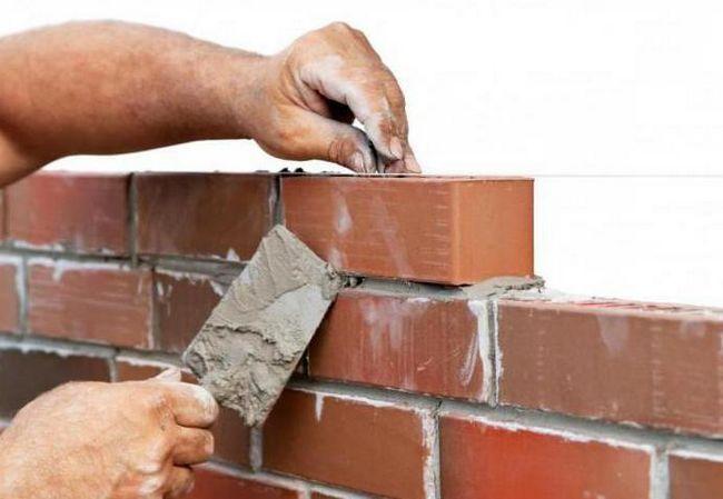 construcția de blocuri sau cărămizi de spumă