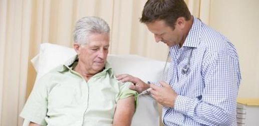 перелом шейки плеча у пожилых людей сроки восстановления