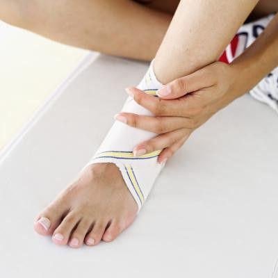 Fractura piciorului