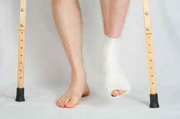 crăpăturile fracturii fără părtinire