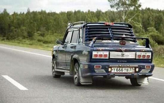 Re-echiparea vehiculului. Care este conversia vehiculului?