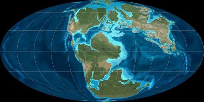 Istoria Pământului