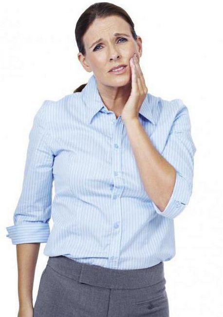 tratamentul cu periostitis