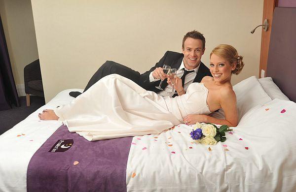 Prima nuntă de nuntă: sfaturi pentru minori