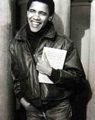 negru președinte al Americii