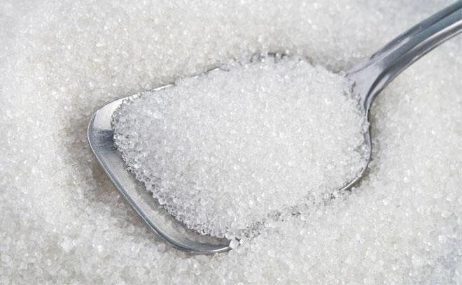 culoarea zahărului