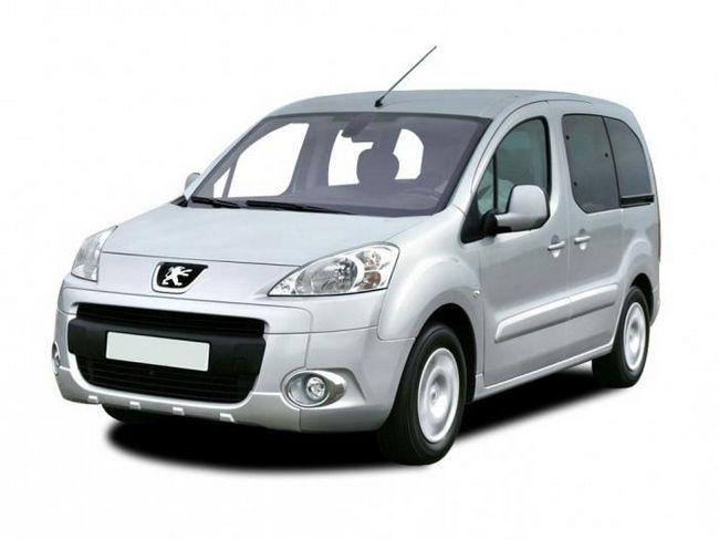 Peugeot Partner - sub privirea