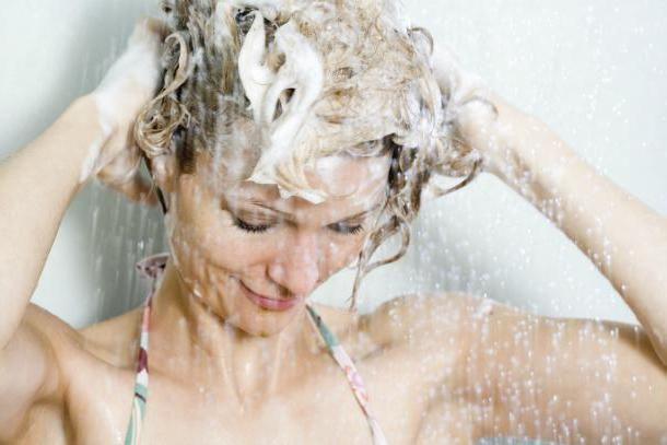 șampoane cu pH neutru