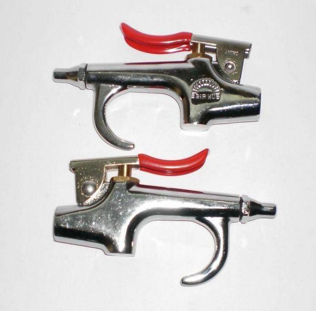 Pistol `Beat` în lumea modernă
