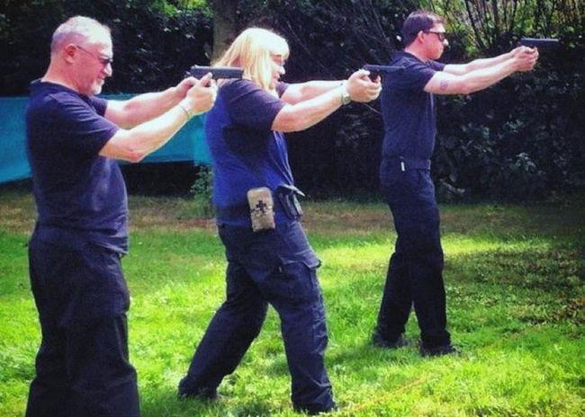 Pistol `Viking`: argumente pro și contra