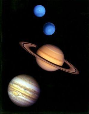 calitatea planetelor