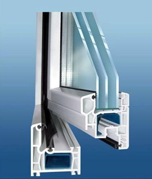 repararea versanților de ferestre din plastic