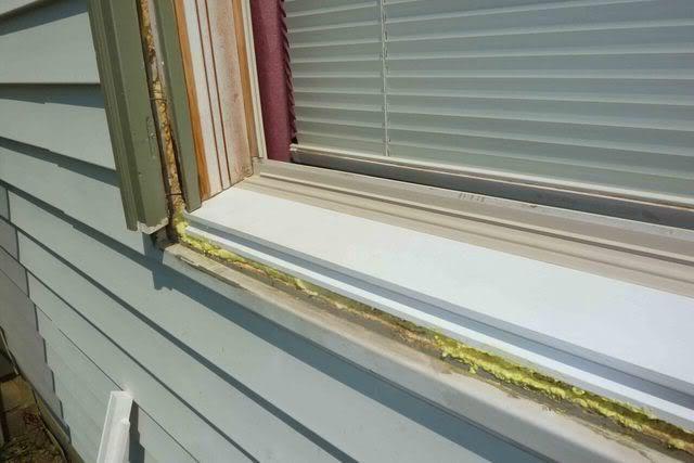 instalarea de ferestre din plastic