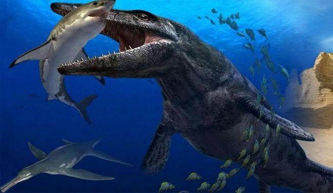 Adevarul despre dinozauri