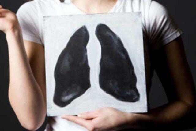 lichid în plămâni pentru cauze oncologice