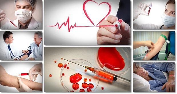 test de decodificare a testelor de sânge plt