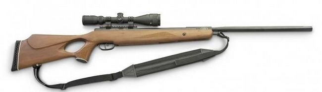Pistol de pușcă pentru vânătoare - cum se face alegerea potrivită