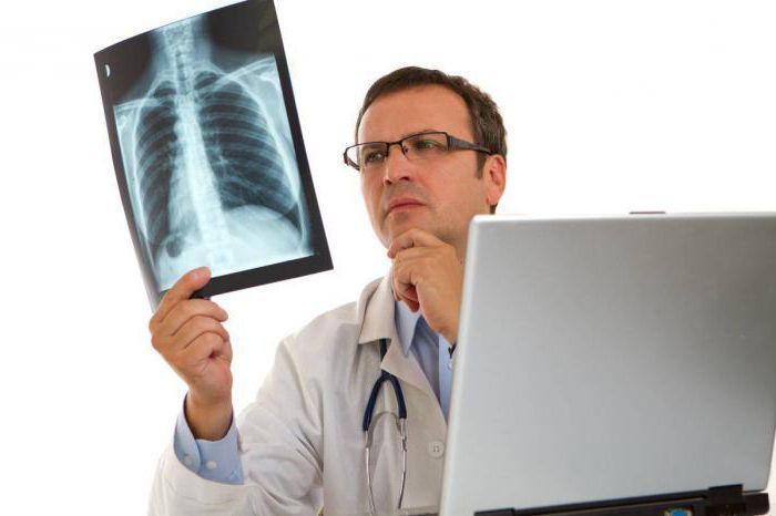 diagnosticul de pneumotorax