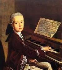 De ce sunt acum lucrările lui Mozart populare?