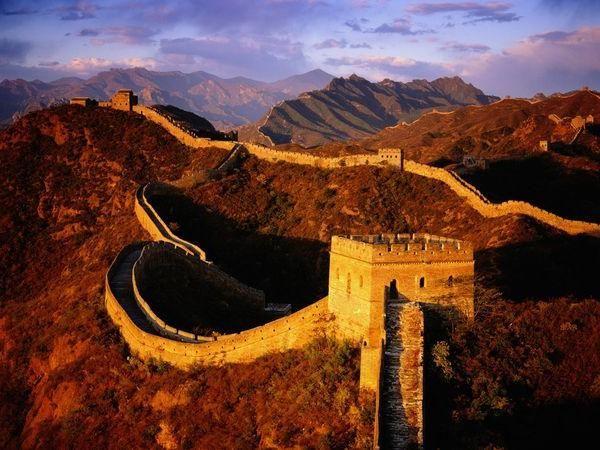 De ce China este numită Imperiul Ceresc