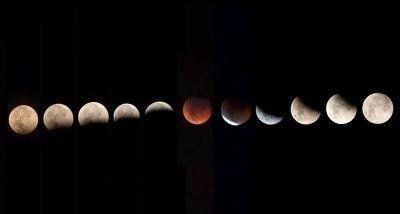 De ce luna este diferită