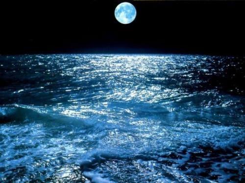 luna este un satelit natural al pământului