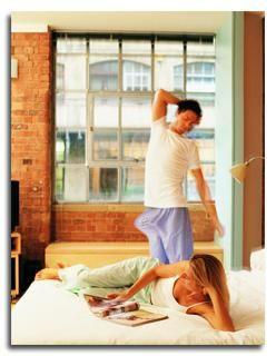 De ce bărbații au o erecție dimineața? Opinia oamenilor de știință