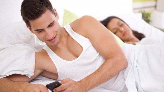 De ce bărbații au amante și cum să învinge un adversar?