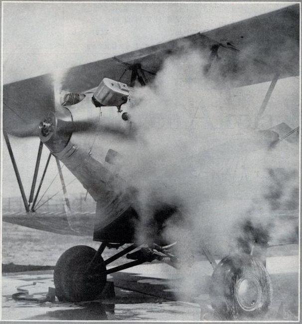 De ce nu avioane cu un motor cu aburi? Perspectivele dezvoltării construcției de aeronave moderne