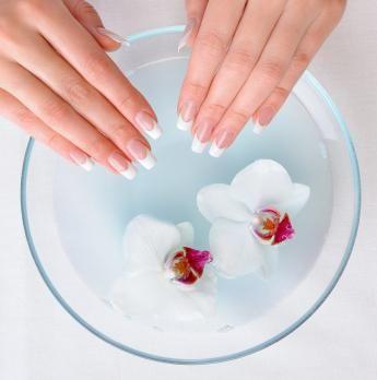 se spală pe degete tratamentul