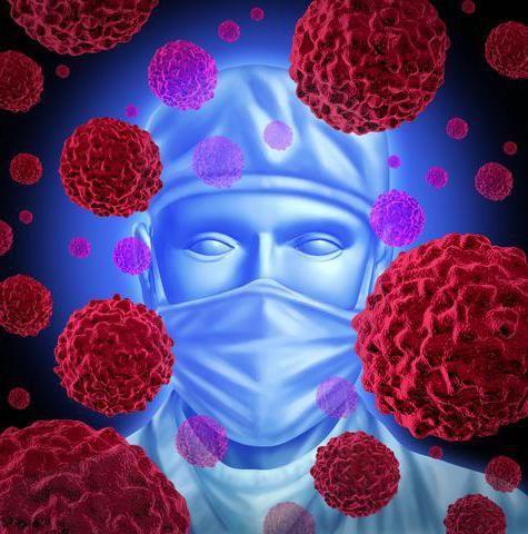 cauzează oncologie