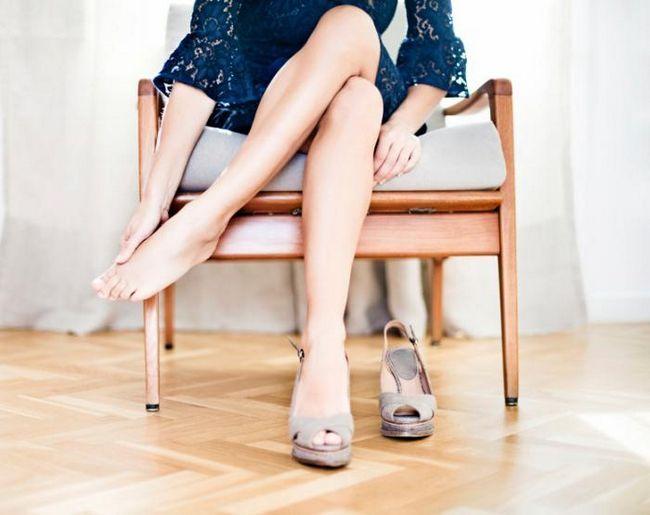 de ce crampe degetele de la picioare