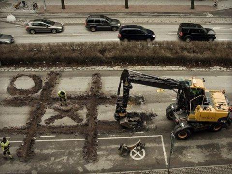 De ce în Rusia drumuri scumpe: o economie fantomă pe calitate