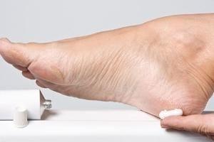Tulburări la nivelul tălpilor picioarelor
