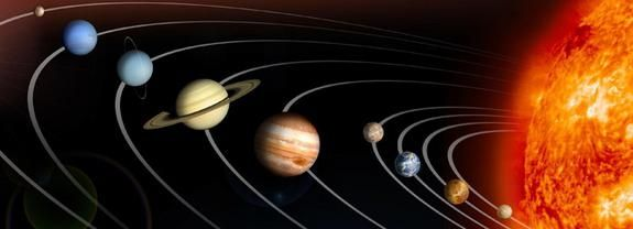 de ce planeta noastră a fost numită Pământ
