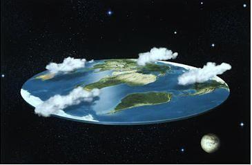 de ce planeta a fost numită Pământ