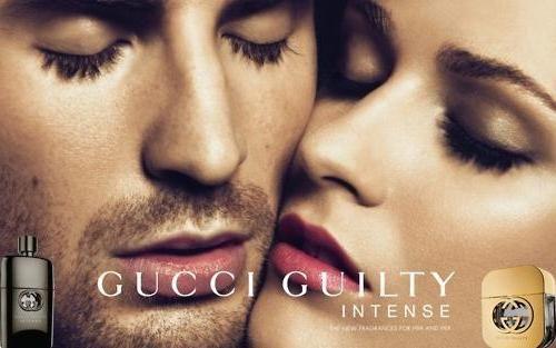 Guilty gucci intense
