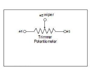 Rezistorul de tăiere este unul dintre principalele elemente radioelectronice