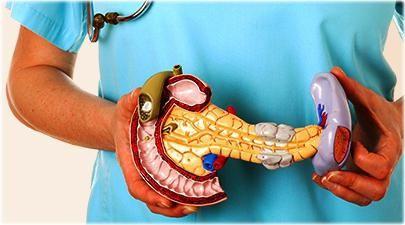 ce hormoni produce pancreasul