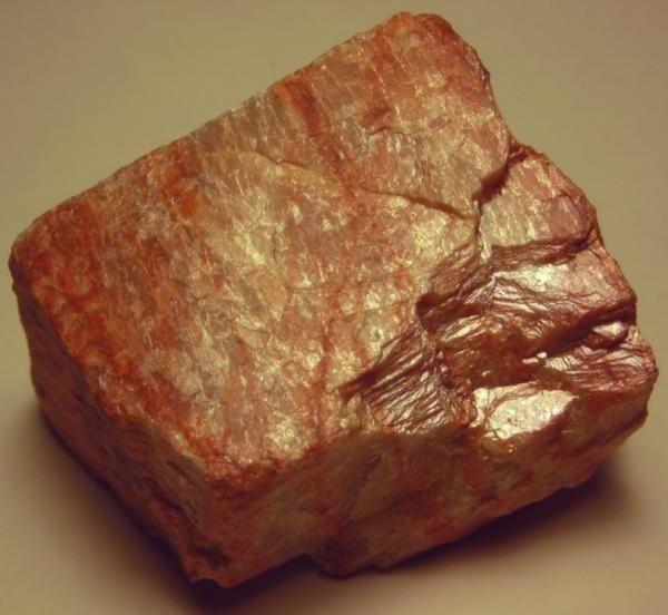 Feldspar și alte minerale