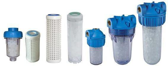 filtru de polifosfat