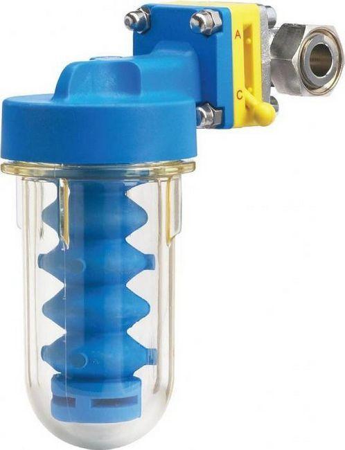 filtru polifosfat pentru revizuirile cazanelor